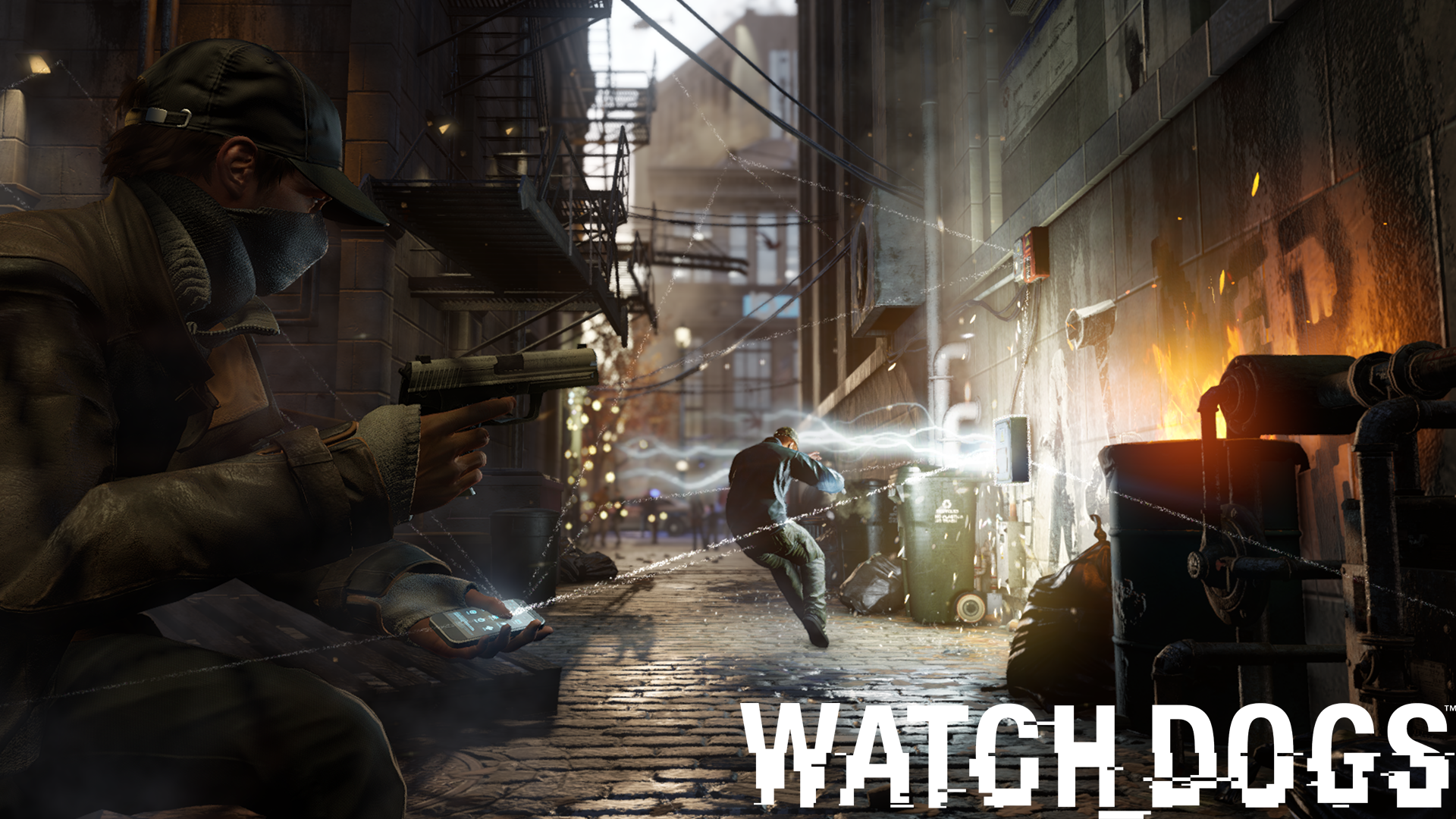 Watch Dogs Перевороты - Изображение 1