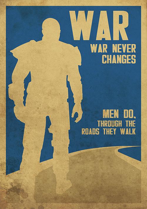 #Fallout  - Изображение 1