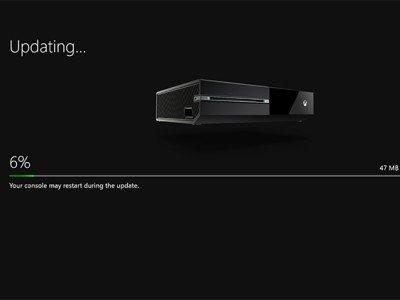 Microsoft выпустила обновление для Xbox One - Изображение 1