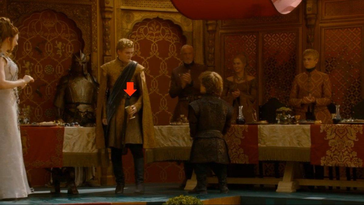Игра престолов: Как это было на самом деле - Изображение 12