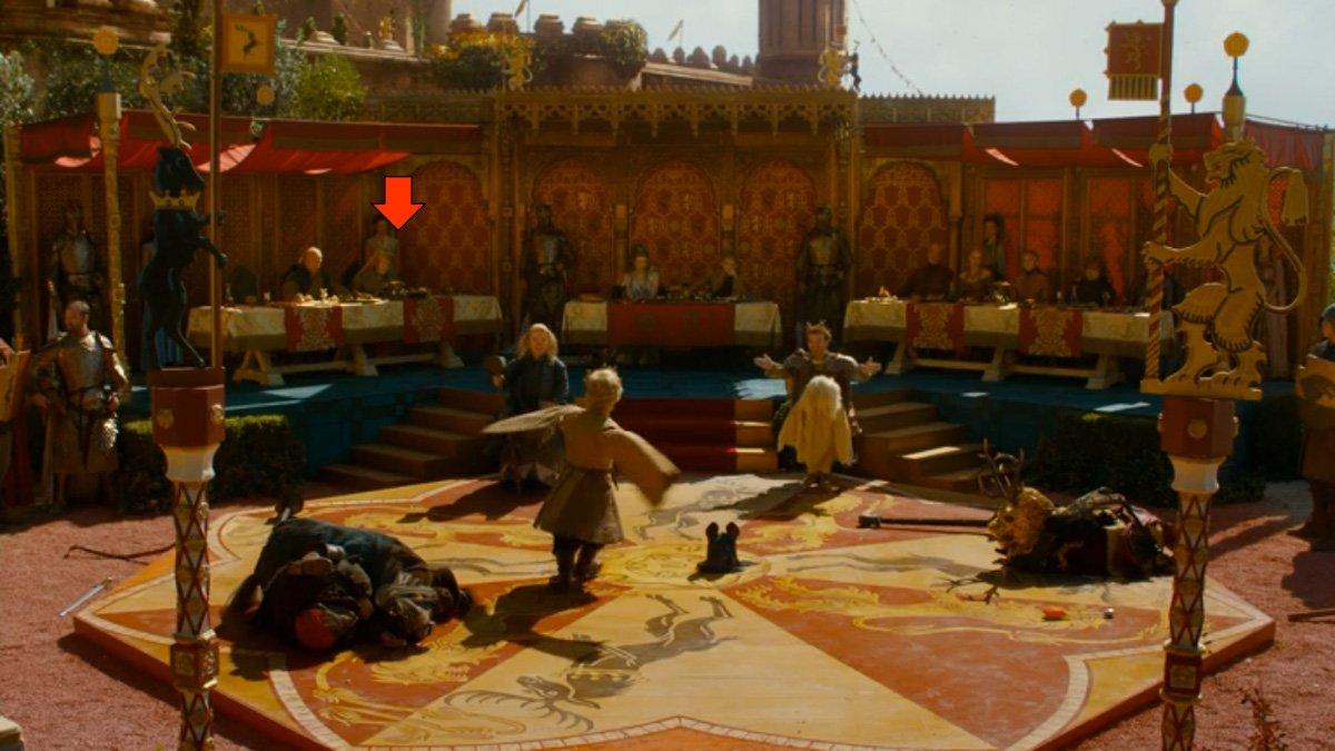 Игра престолов: Как это было на самом деле - Изображение 11
