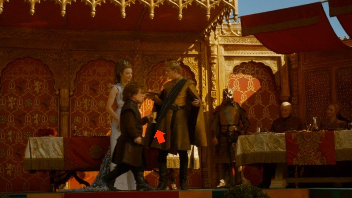 Игра престолов: Как это было на самом деле - Изображение 18