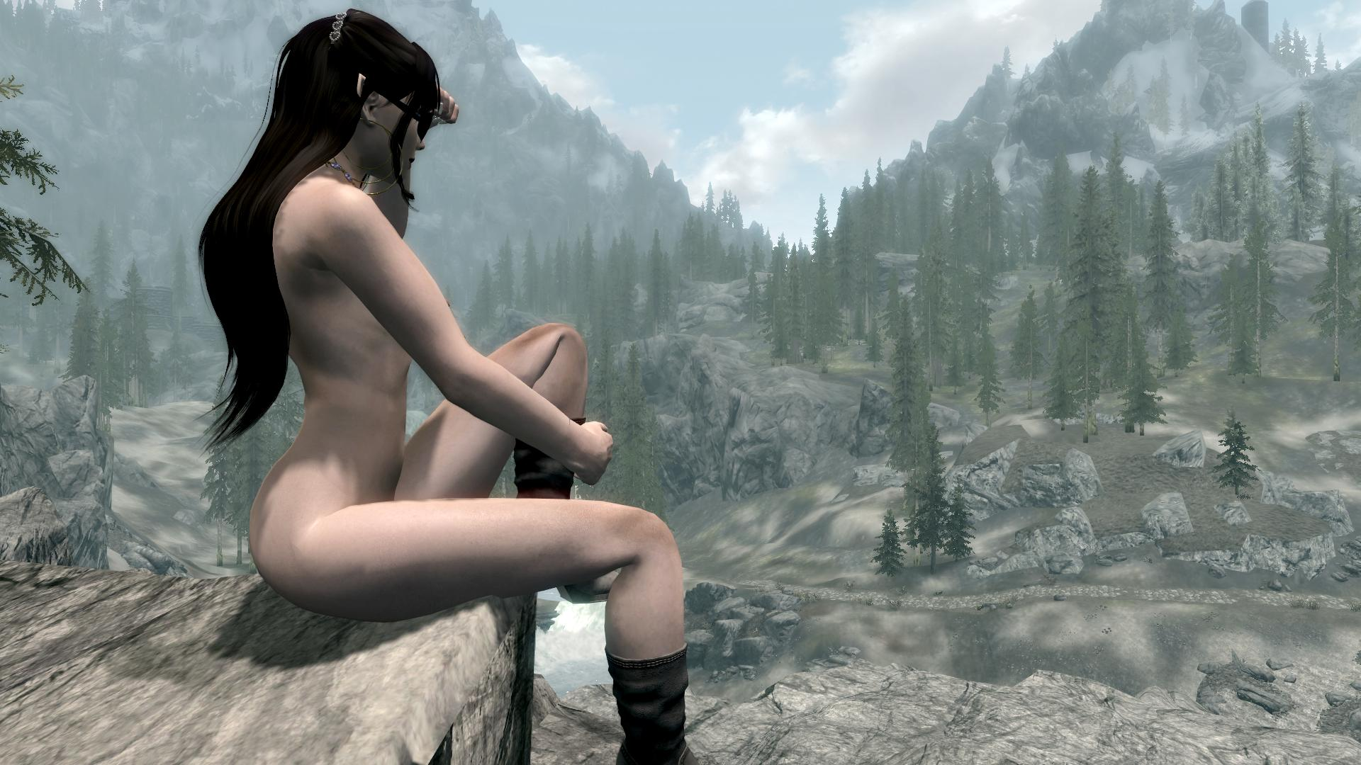 Красоты в играх - Изображение 1