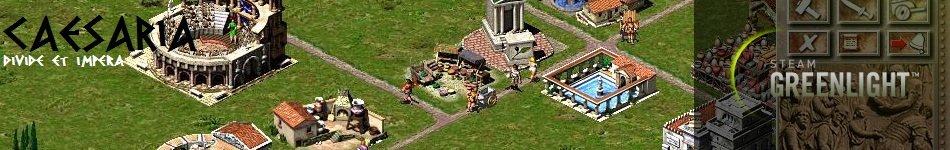 CaesarIA (Caesar3 ремейк) - Изображение 1