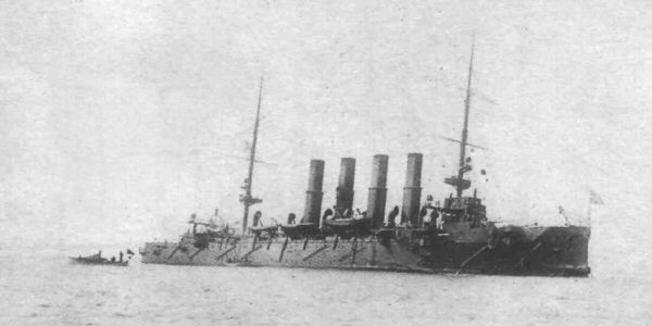 Пять легендарных крейсеров Российской империи - Изображение 3