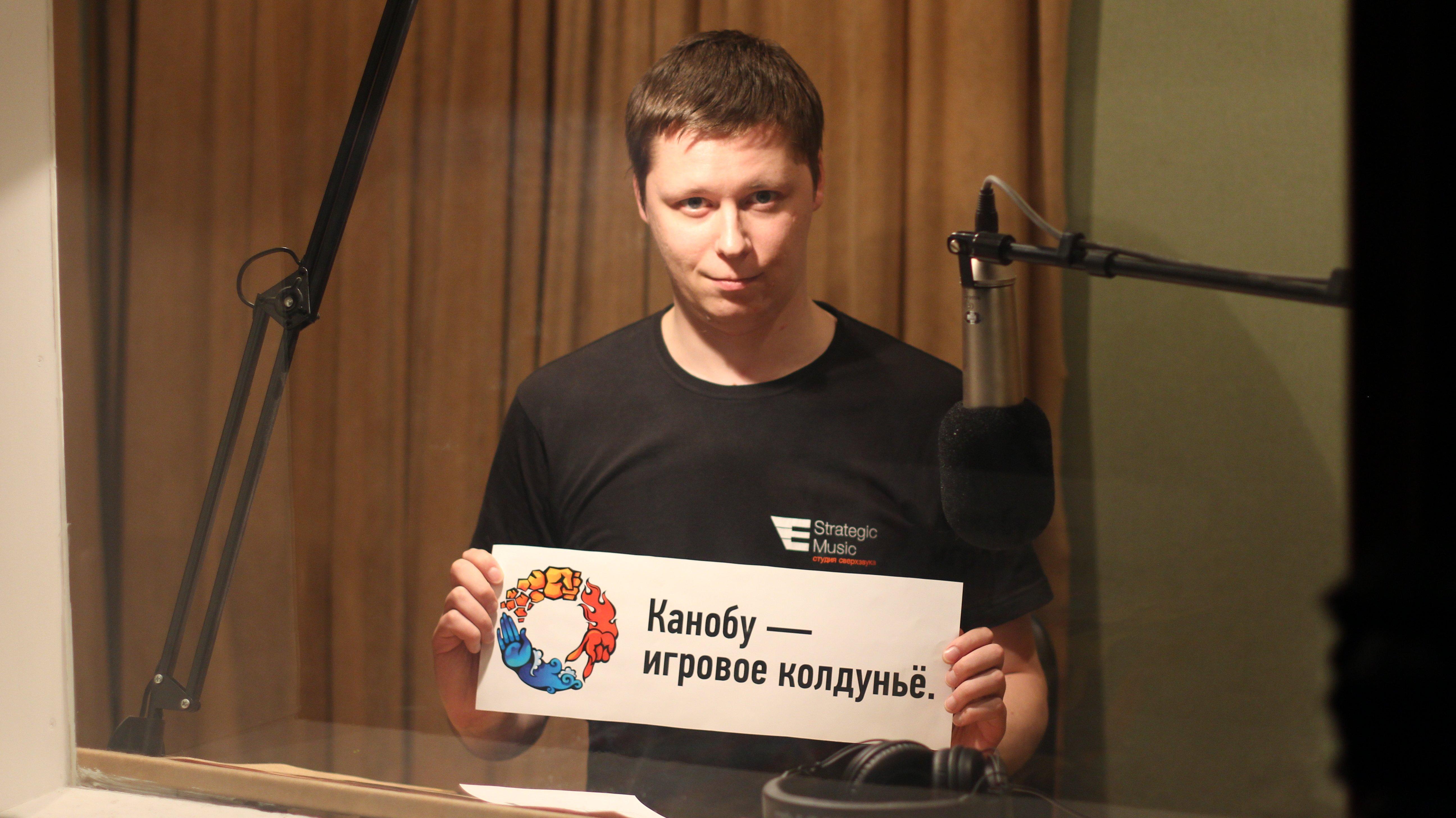 Стратегия Музыки: Интервью с Станиславом Полеско - Изображение 1