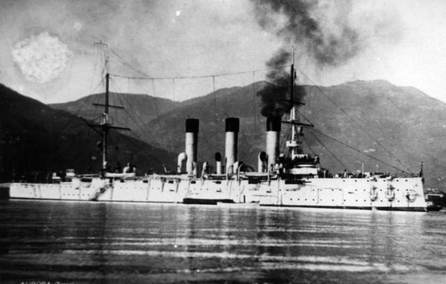 Пять легендарных крейсеров Российской империи - Изображение 4
