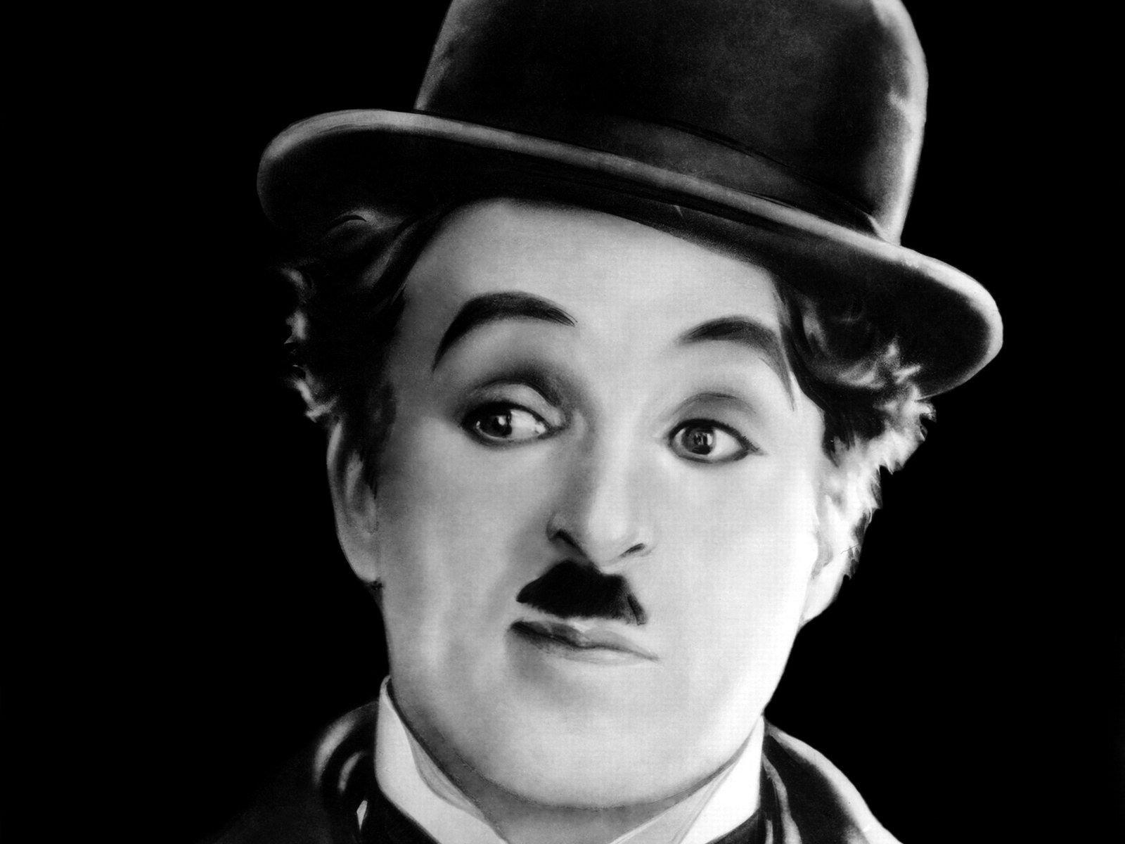 16 апреля, 125 лет назад, родился сэр Чарльз Спенсер Чаплин. - Изображение 1
