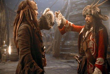 """Съемки пятой части фильма """"Пираты Карибского моря"""" должны начаться до конца этого года.  - Изображение 1"""