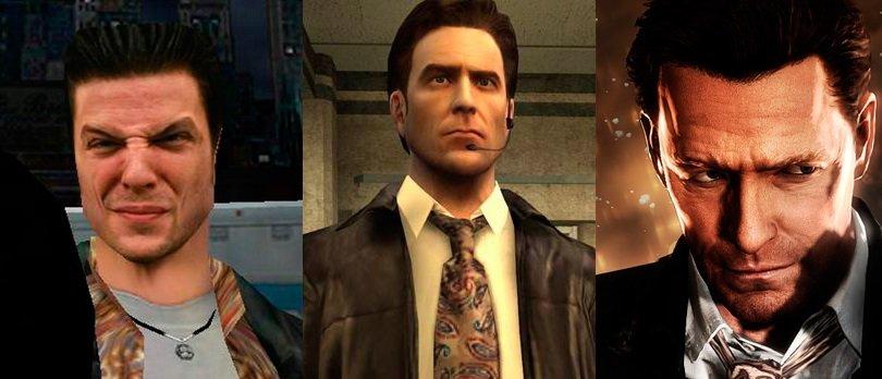 Такой разный Max Payne - Изображение 1