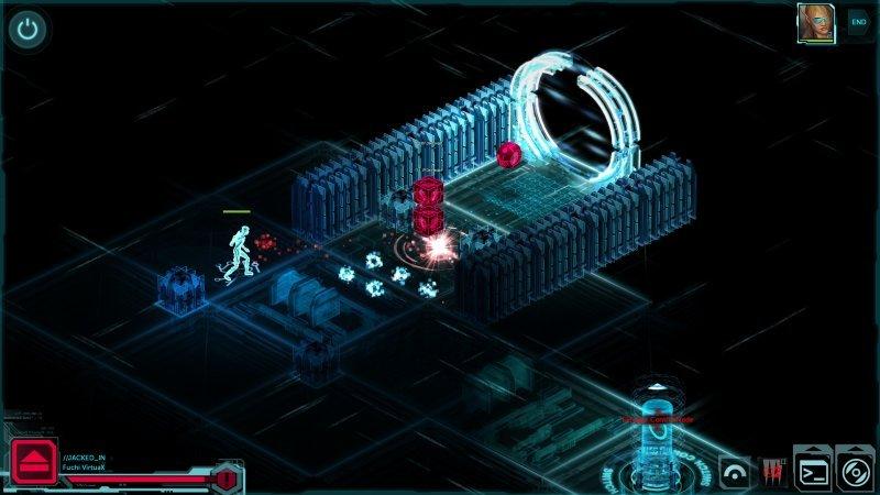 Shadowrun returns. Достойна ли внимания? - Изображение 7
