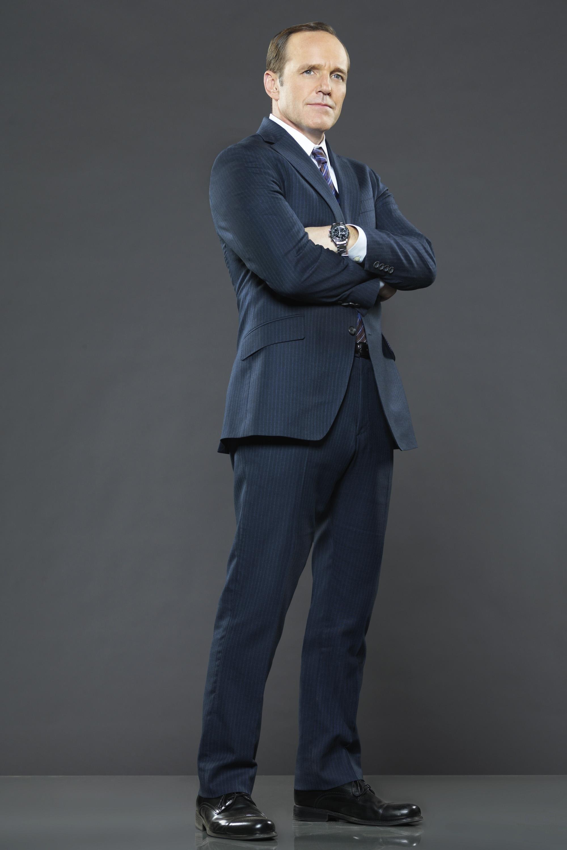 Актер и режиссер Кларк Грегг, известный миру как агент Колсон из фильмов студии Marvel, сегодня отмечает свой 52-й ... - Изображение 1