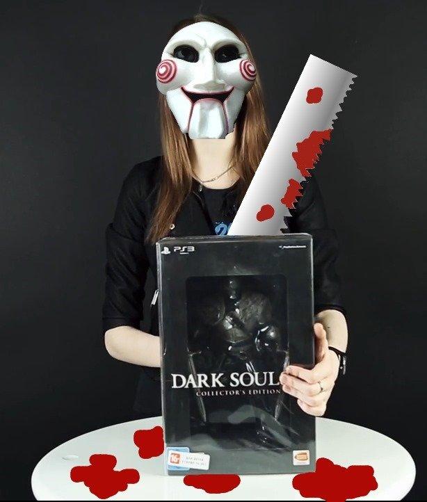 Хочу сыграть с вами в игру - Изображение 1