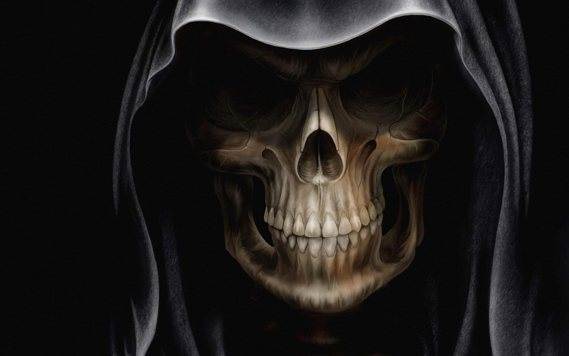 Happy Reaper - Изображение 1