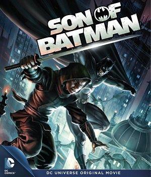 Сын Бэтмена - Изображение 1