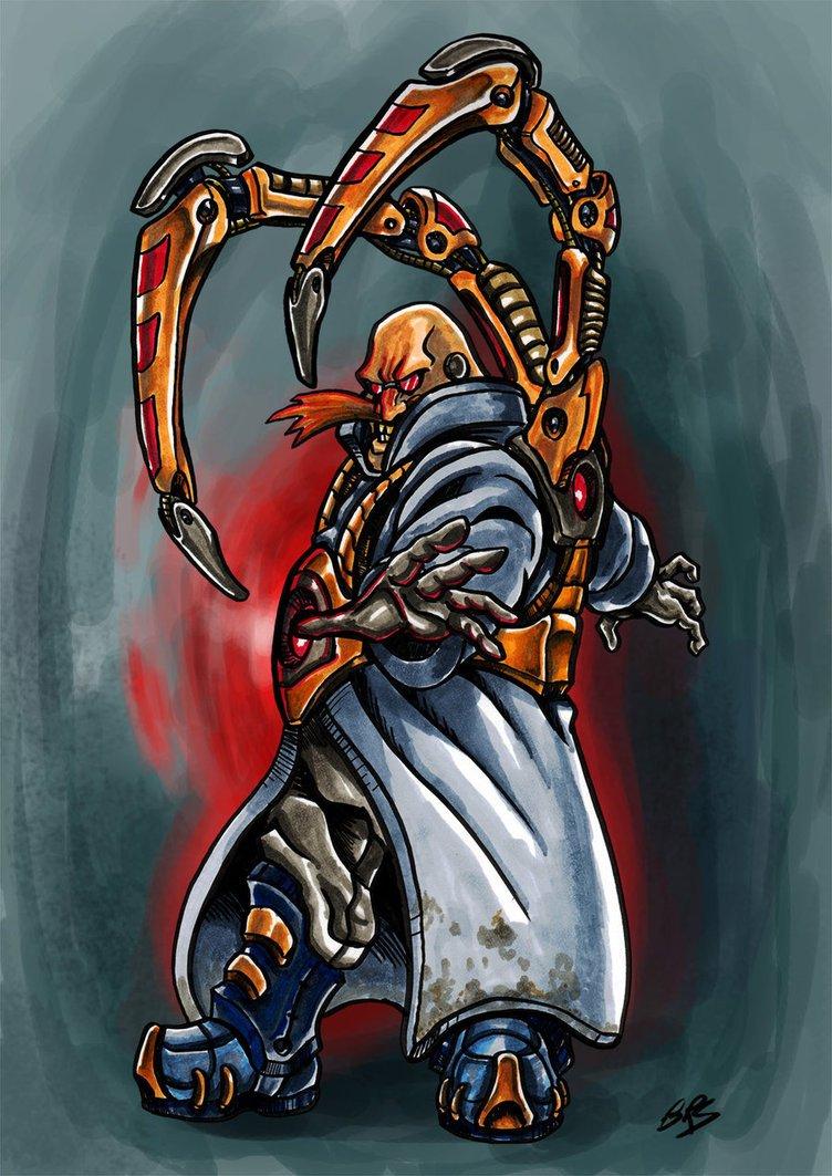 Пасхальный злодеяшка - Изображение 6