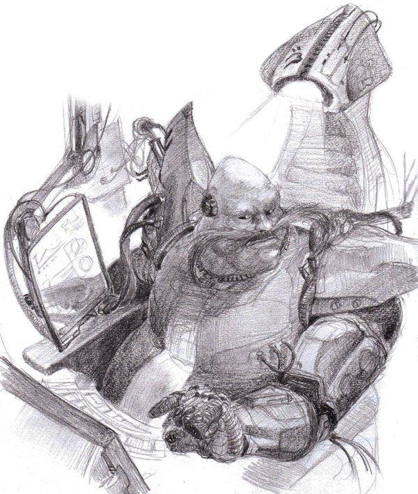 Пасхальный злодеяшка - Изображение 5