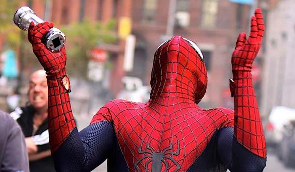 """Поток мыслей о фильме """"Новый Человек-Паук 2: Высокое напряжение"""". - Изображение 1"""