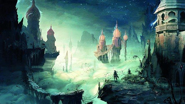 Скорее всего, на E3 будет анонс нового Принца Персии. - Изображение 1