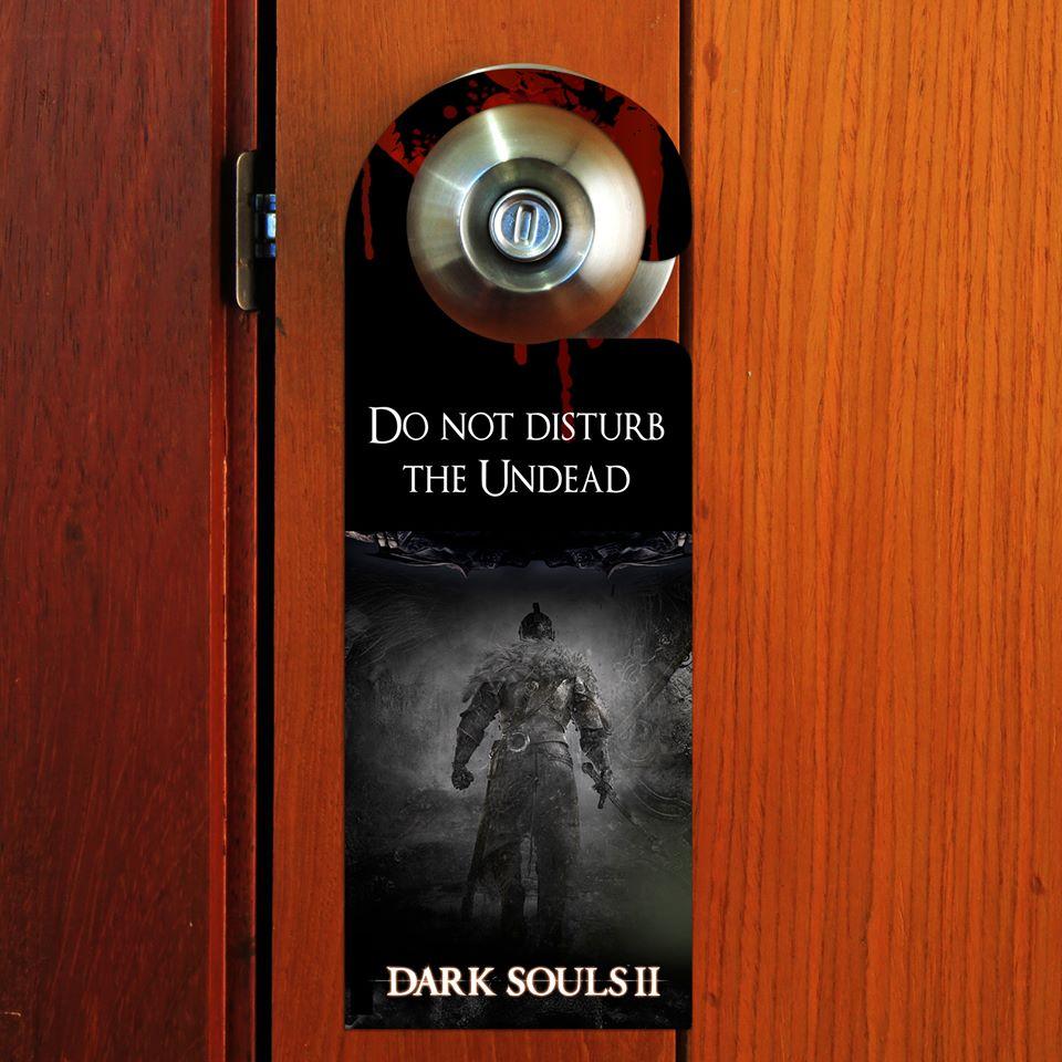 Dark Souls II  - Изображение 1