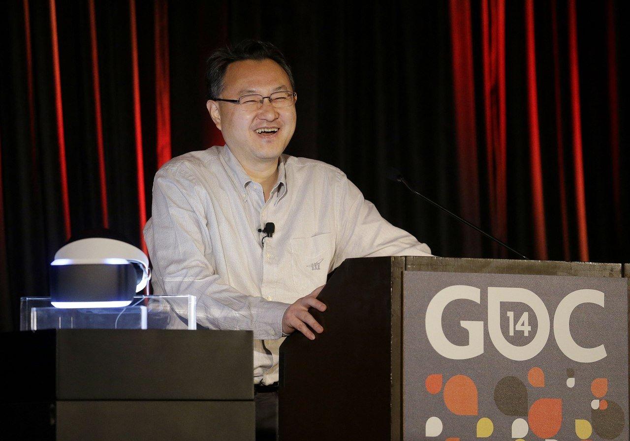 По словам главы Sony Computer Entertainment Worldwide Studios Шухея Ёшиды, непрекращающаяся борьбы между PlayStati ... - Изображение 1