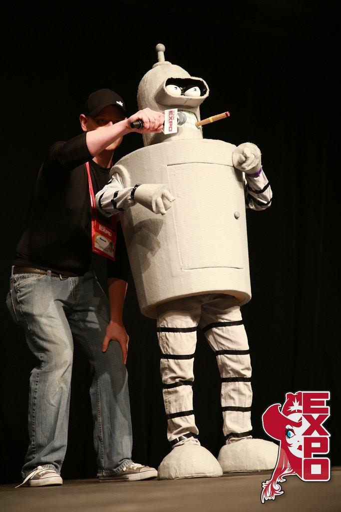 Calgary Expo 2014 - Изображение 3