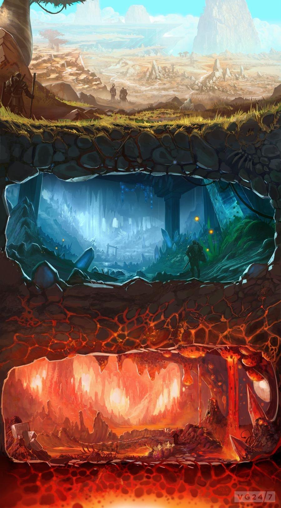 Завис в EverQuest Landmark - Изображение 1