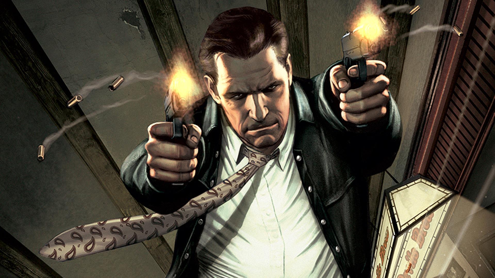 Max Payne 3: Comics - Изображение 1