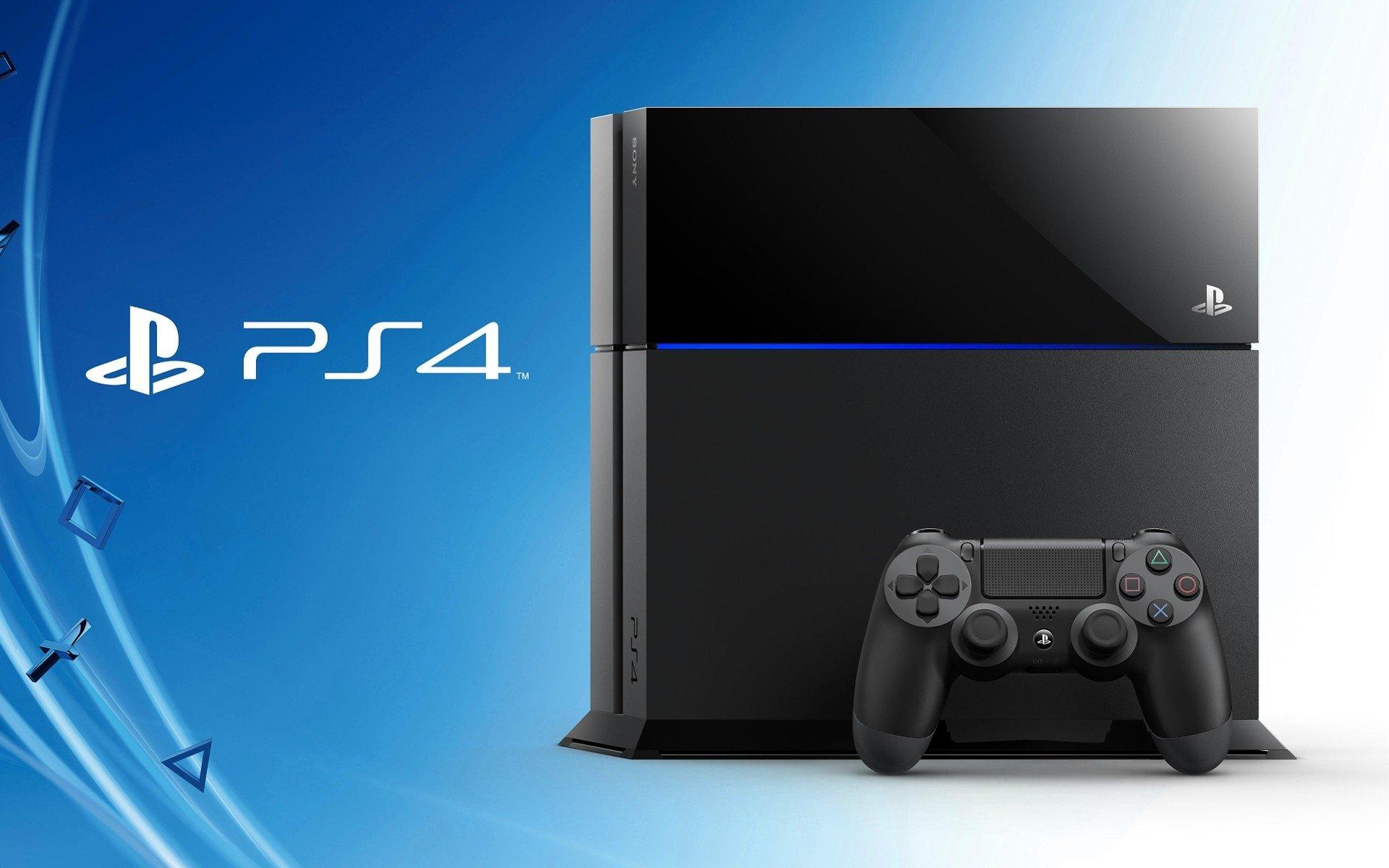 """Обновление 1.7 для PS4 - """"Самое крупное в истории Sony"""".. - Изображение 1"""