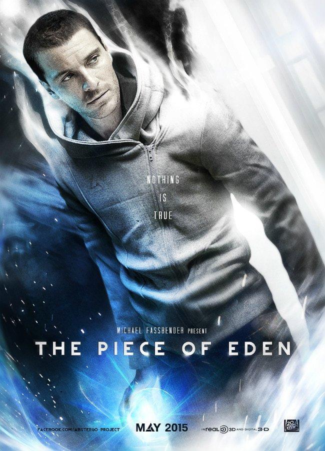Майкл Фассбендер нашел режиссера для Assassin's Creed. - Изображение 1