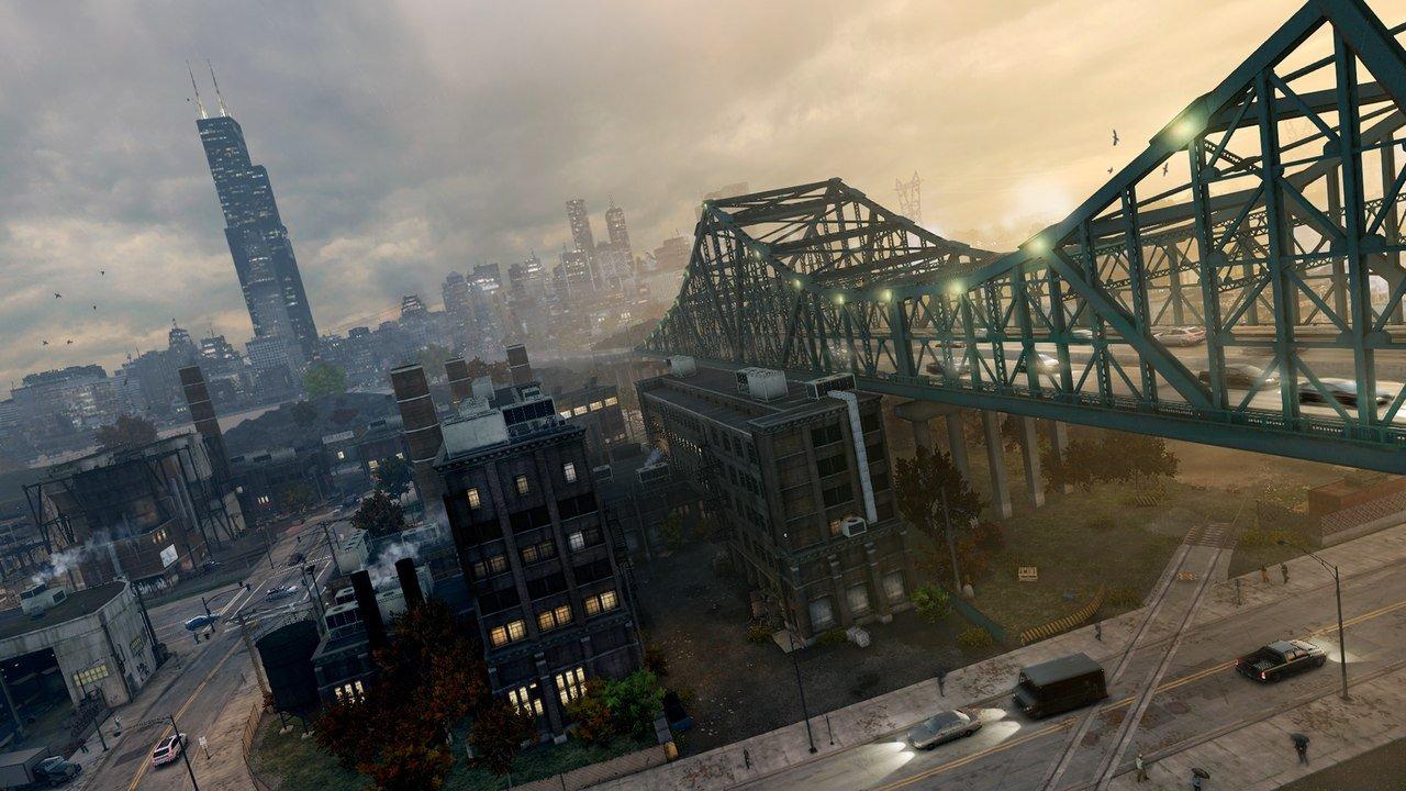 Предзагрузка Watch Dogs на PS4 станет доступна сегодня вечером. - Изображение 1