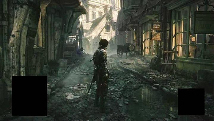 В сеть попал новый арт/скриншот Assassin's Creed: Unity - Изображение 1