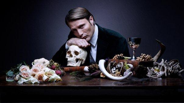 10 причин смотреть Hannibal прямо сейчас - Изображение 1
