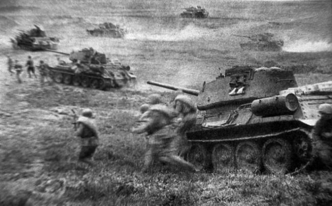 Пять самых известных танковых сражений в истории - Изображение 1