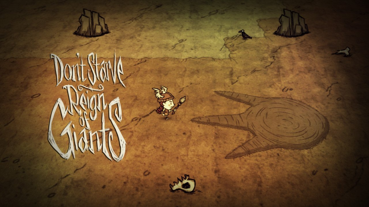 Обзор Don't Starve: Reign of Giants - Изображение 12