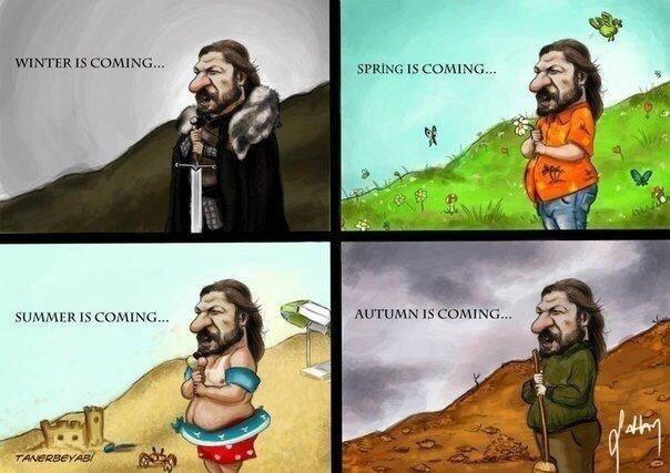 ...is coming - Изображение 1