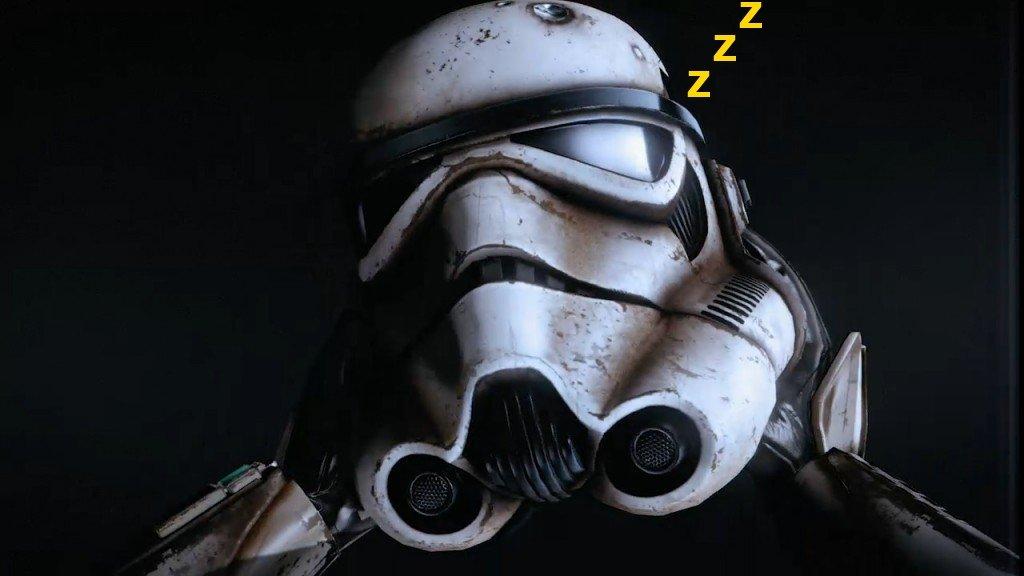 Лучшая игра во вселенной Star Wars часть 2 - Изображение 3