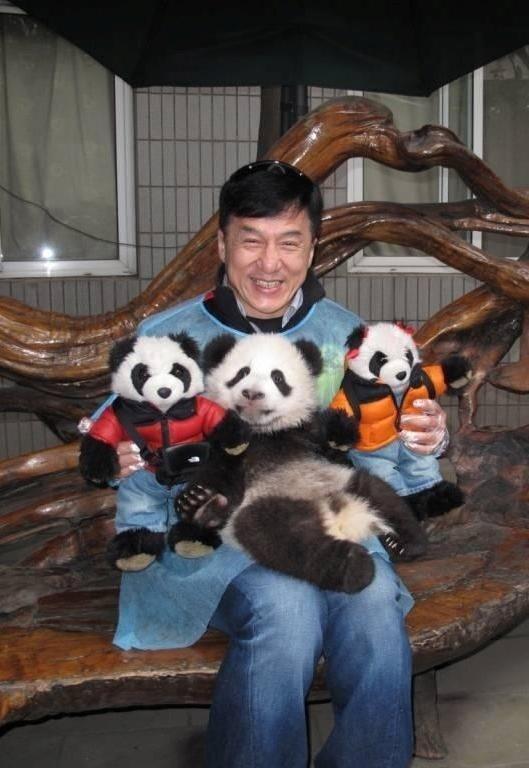 А Джеки Чану сегодня 60 :) - Изображение 1