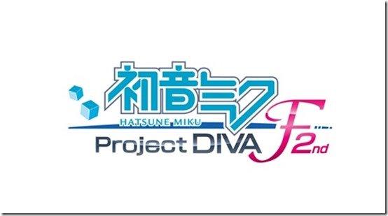 Hatsune Miku: Project DIVA F 2nd (Неделя ритм-гейма!) - Изображение 1