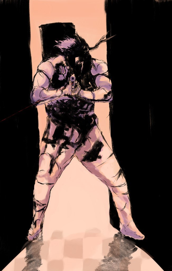 Metal Gear - Изображение 1