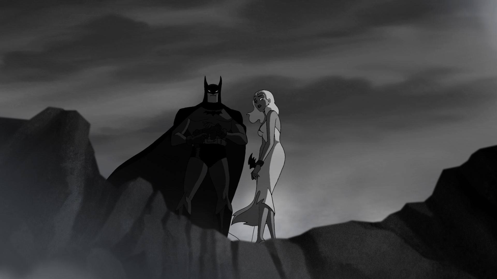 Странные дни Бэтмена: превью - Изображение 3