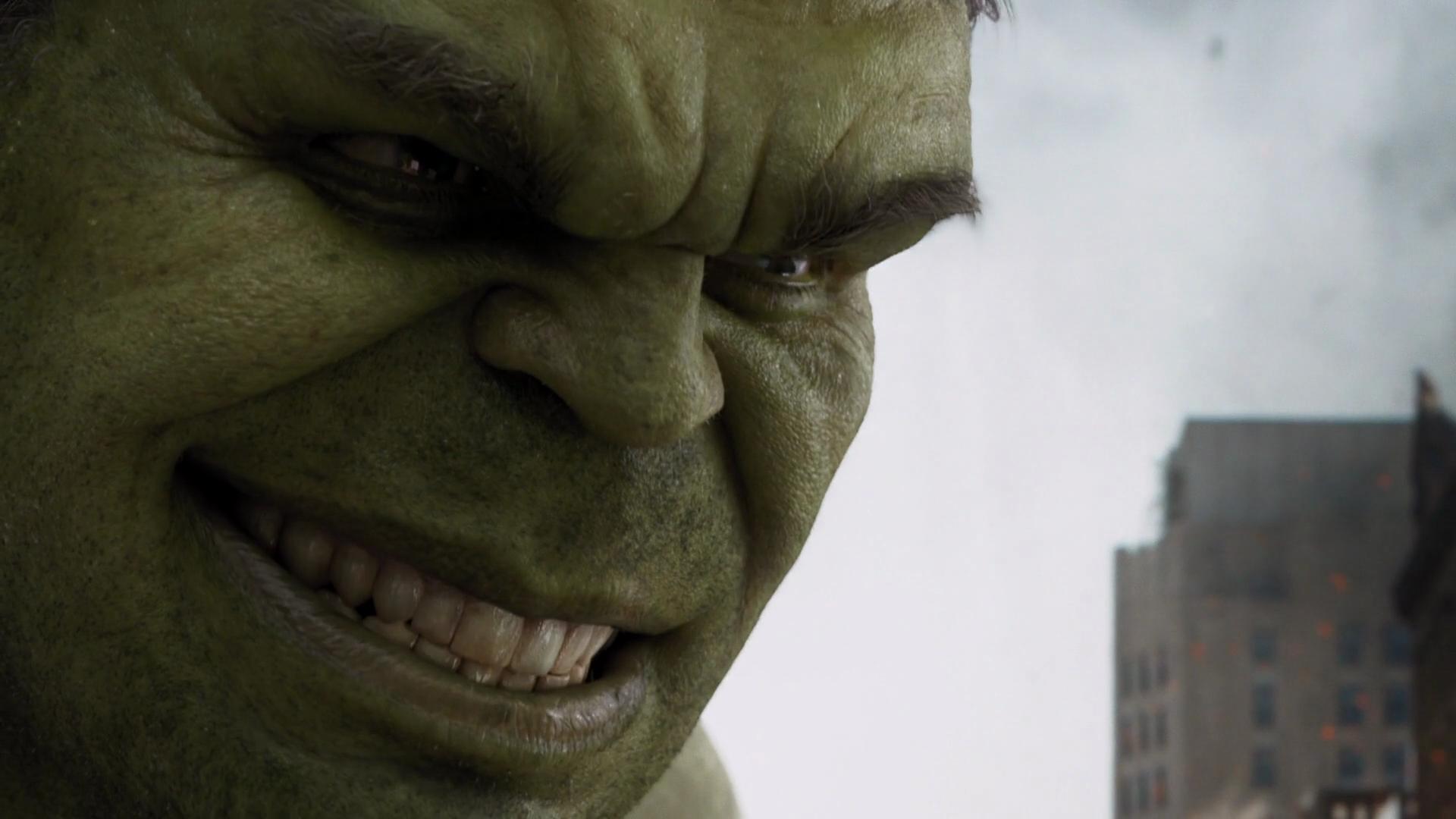 По словам Лу Ферриньо,после сиквела мстителей нас ожидает сольный фильм про Халка. - Изображение 1