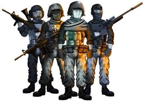 Battlefield4 Friends - Изображение 1