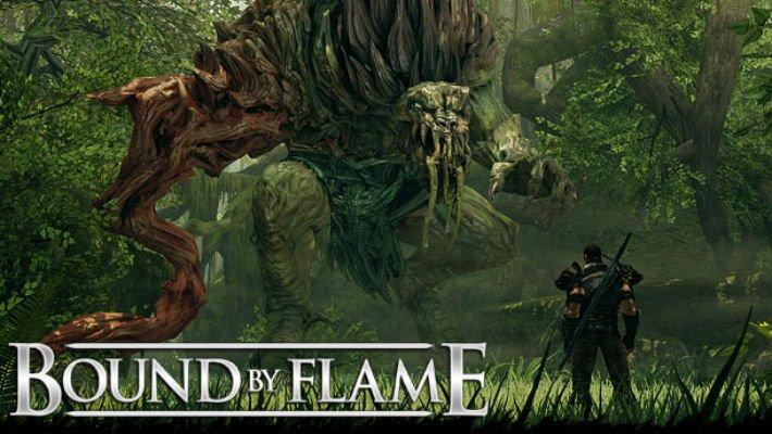 Bound By Flame - новый бюджетный шедевр от Spiders. - Изображение 2