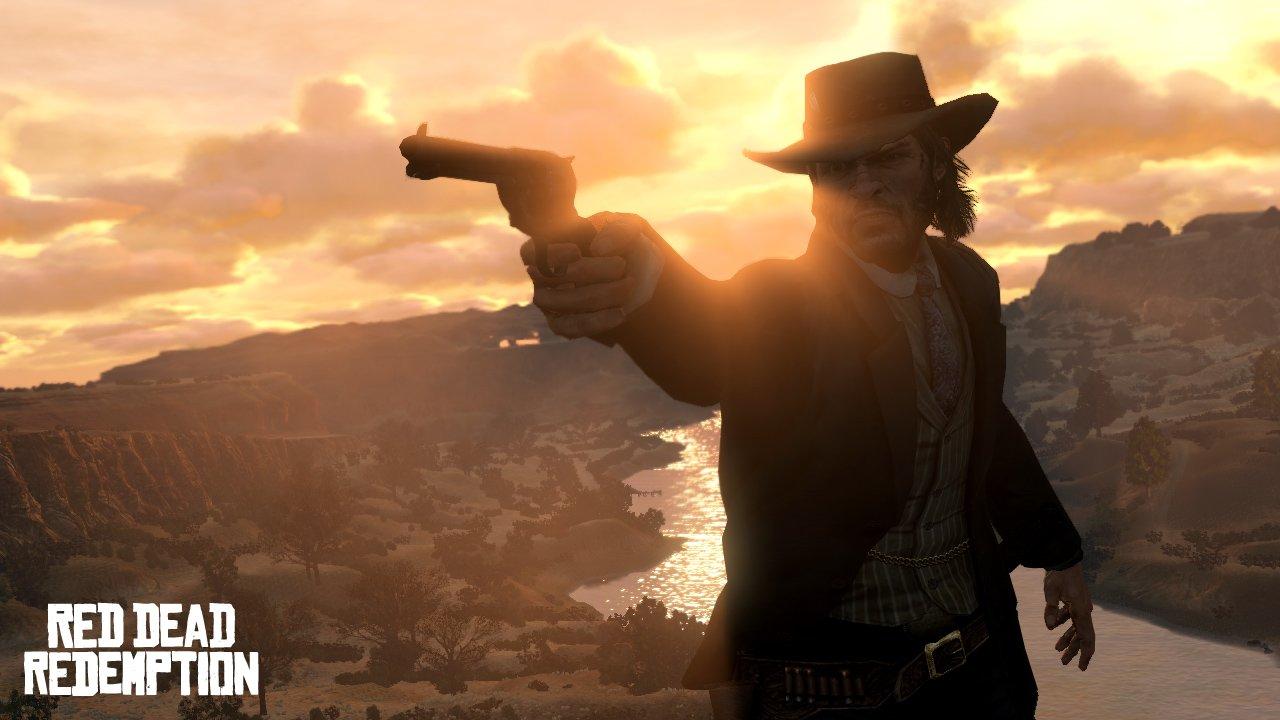 Слух: Red Dead Redemption может выйти на PC.  - Изображение 1