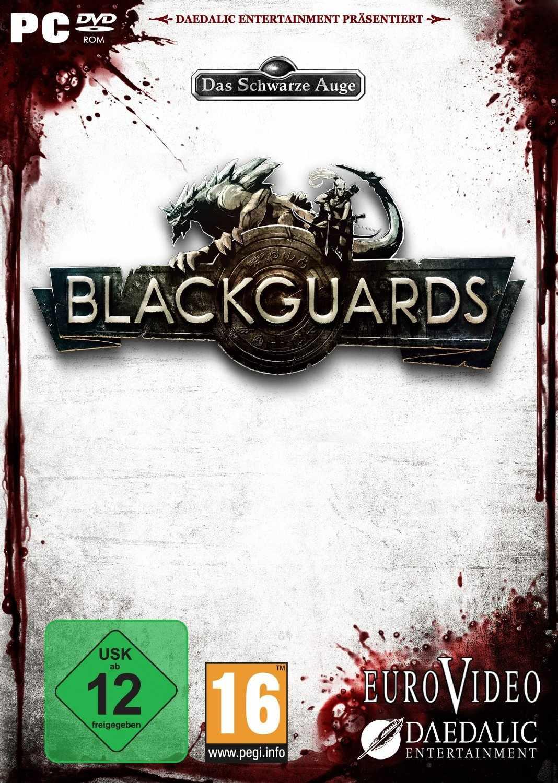 Blackguards - конфетка для старой школы, кусок угля для молодежи. - Изображение 1