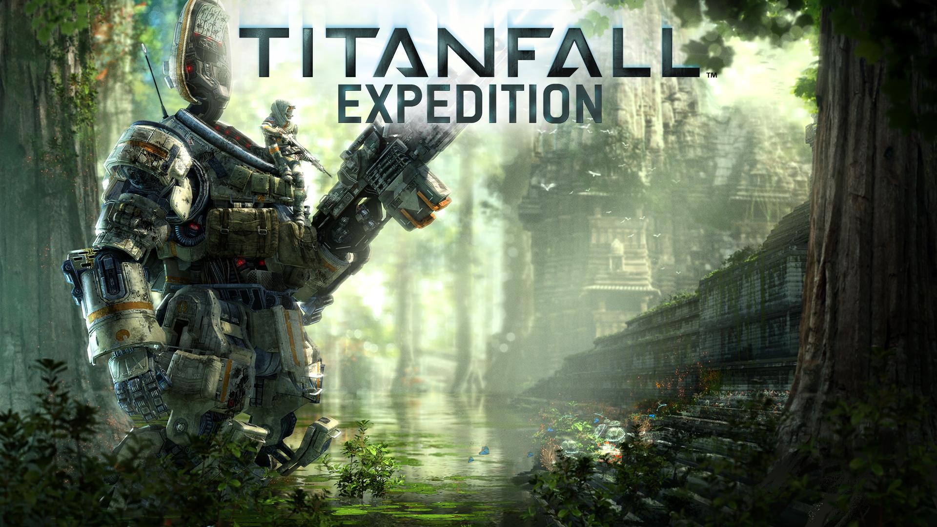 Titanfall: Expedition DLC - первое дополнения для Titanfall уже доступен на Эпике!  - Изображение 1