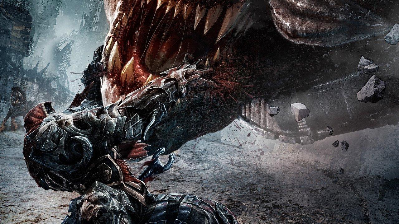 Компания Nordic Games ищет идеи и разработчиков для игры Darksiders 3. - Изображение 1