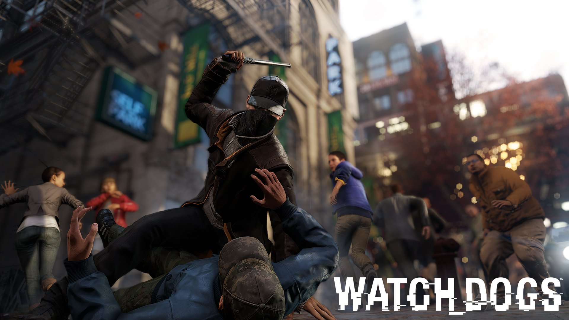 Watch Dogs – 35 фактов об игре после четырех часов геймплея. - Изображение 1