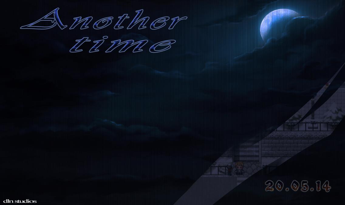 Долгожданный анонс Another time - Изображение 1
